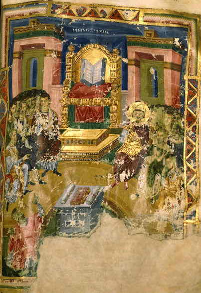 Was There a Canon of Scripture in North Africa before 393? – CHS 49