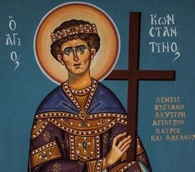 Did Catholicism Exist before the Emperor Constantine? – CHS 63