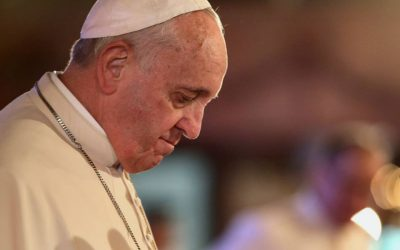 Earlier Scholarship on the Papacy and Catholic Criticisms of Pope Francis – CHS 73