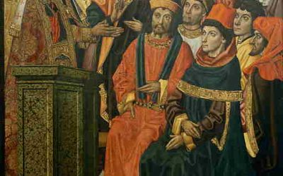 Ambrose's Influence on Augustine – Doctors of the Church Series – CHS 71