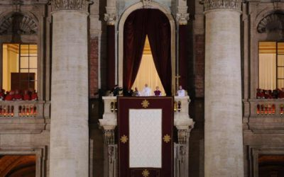 The Appeal to Personal Feeling – The Gnostic Character of Recent Criticism of Pope Francis – CHS 74