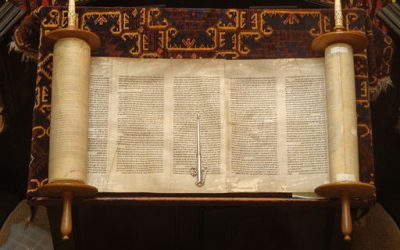 The Primacy of the Scriptures in the Early Church – CHS 77