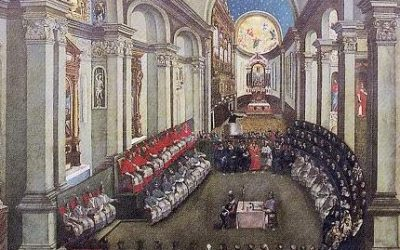 Was the Council of Trent the First Ecumenical Council to Canonize the Deuterocanonical Books? – CHS 84