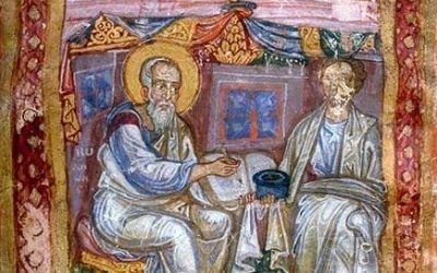 Who Was Marcion? – Second-Century Christianity Series – CHS 137
